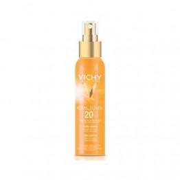 Vichy Ideal Solair Olio Solare Spray Spf20