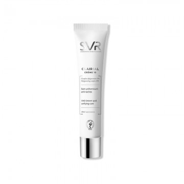 Svr Clairial Crema 10 Anti-Macchie Scure 40ml