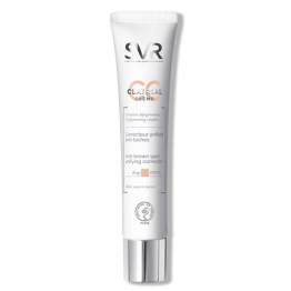 Svr Clairial Crema Anti-Macchie Cc Beige+Spf50