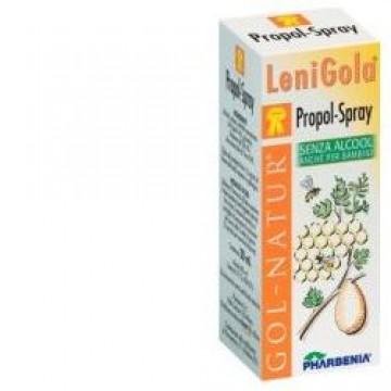 Golnatur Lenigola Spr S/alc 30