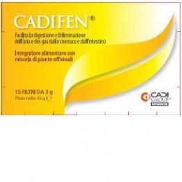 Cadifen 15filt 3g