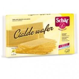 Schar Cialde Wafers 75g