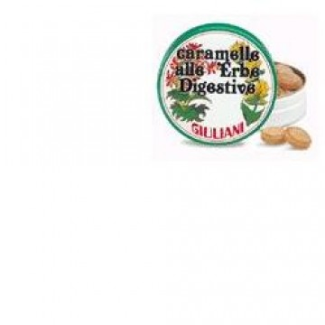 Caramelle Digest Erbe S/zucch