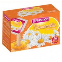 Plasmon Tisana Camomilla 24bus