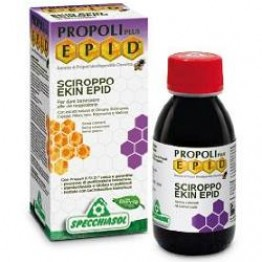 Ekin Epid Sciroppo 100ml