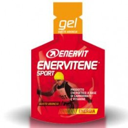 Enervitene Gel Pack Ara Box 24