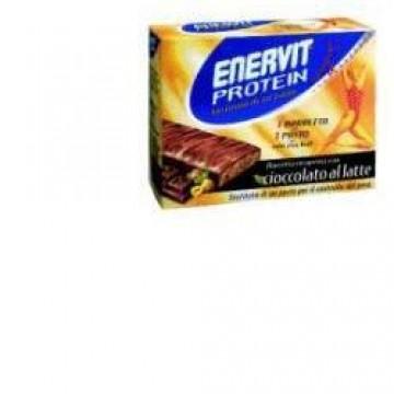 Enervit Protein Cioc 6barr 46g