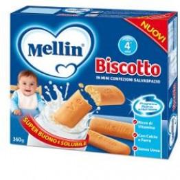 Mellin Biscotto Intero 1,44kg