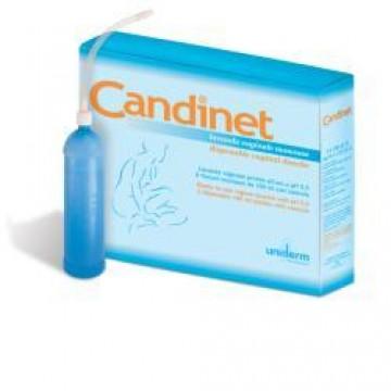 Candinet Lavanda Vag 5x100ml