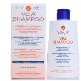 Vea Shampoo Antiforf Zp 125ml