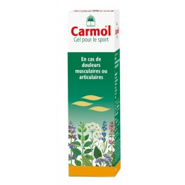 Carmol Gel Mass 80ml