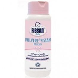 Fissan Baby Polvere Delic 250
