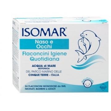 Isomar Sol Isotonica 24 fiale 5ml