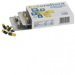 Enteroflora Ferm Latt 20cps