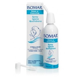 Isomar Spray Igiene Quotidiana