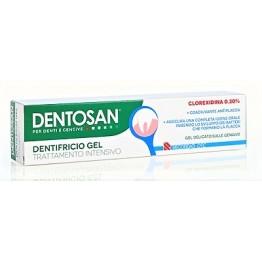 Dentosan Dentif Clorexidina 75
