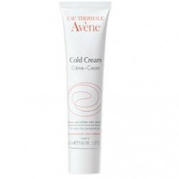 Avene Cold Cream Crema Nutritiva 40ml