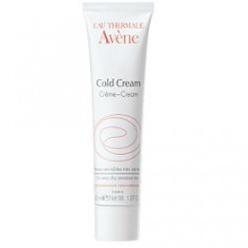 Avene Cold Cream Crema Nutritiva 100ml