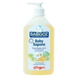 Babigoz Babysapone 400ml