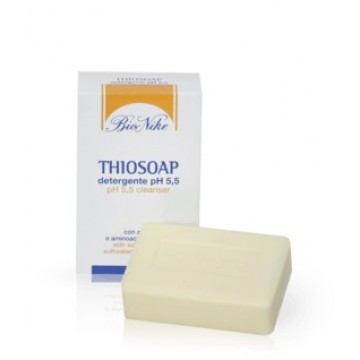 Thiosoap Ph5,5 Det Solido 100g