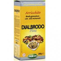 Dialbrodo Plus 250g