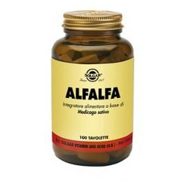 Alfalfa 100tav