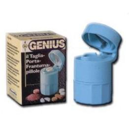 Genius Taglia/porta/frant Pill