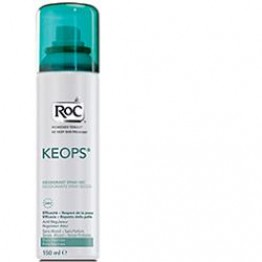 Roc Keops Deod Spray Secco