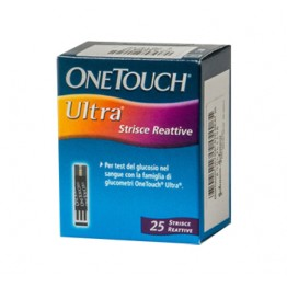 Onetouch Ultra Glicemia 100str
