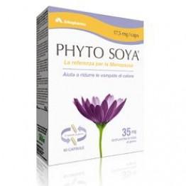 Phytosoya 17,5mg 60cps