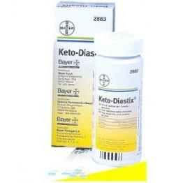 Ketodiastix Glico/cheto 50str