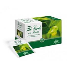 The Verde C/menta Tis 20filt