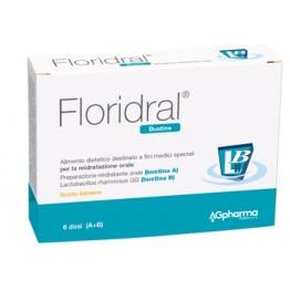 Floridral 6bust