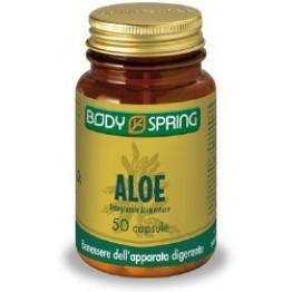 Body Spring Aloe Vera 50cps