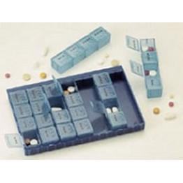 Box Portapillole 7gg 25732