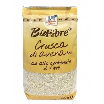 Biofibre+ Crusca Avena Bio250g