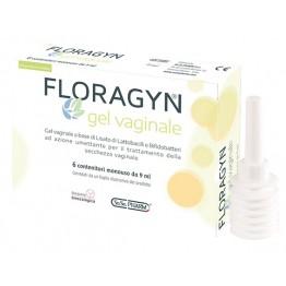Floragyn Gel Vag 6tubettix9ml