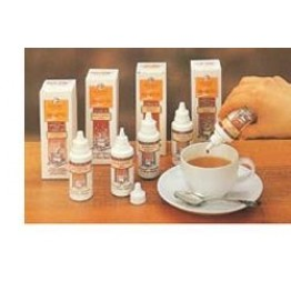 Uniquattro Valeriana Rdx 50ml