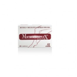 Microcomplex Forte 20cps