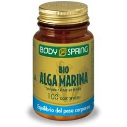 Body Spring Alga 100cpr