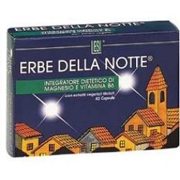 Erbe Della Notte 45cps