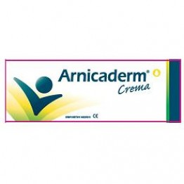 Arnicaderm Crema 50ml