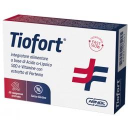 Tiofort 600 20cpr Retard