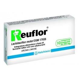 Reuflor 10cpr