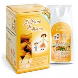 Pane Anna Pizza S/latte 250g