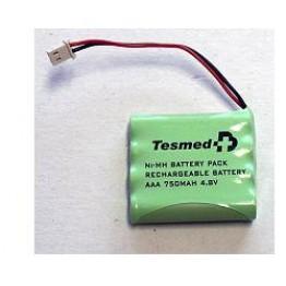 Tesmed Batteria Ricar Max5/830