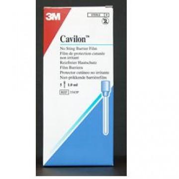 Cavilon Film Barri Tamp 1ml 5p