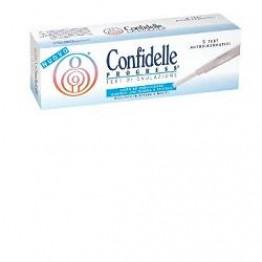 Confidelle 5 Test Progr Ovulaz