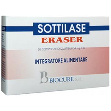Sottilase Eraser 30cpr