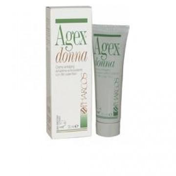 Agex Donna Crema Pharcos 30ml